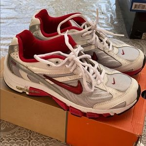 Nike air run dual-d II